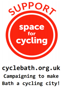 Support Space For Cycling V4