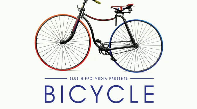 Bicycle Film at the Little Theatre