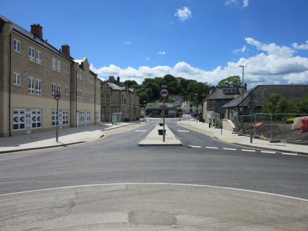 Radstock, A Sign of Failure (3/6)