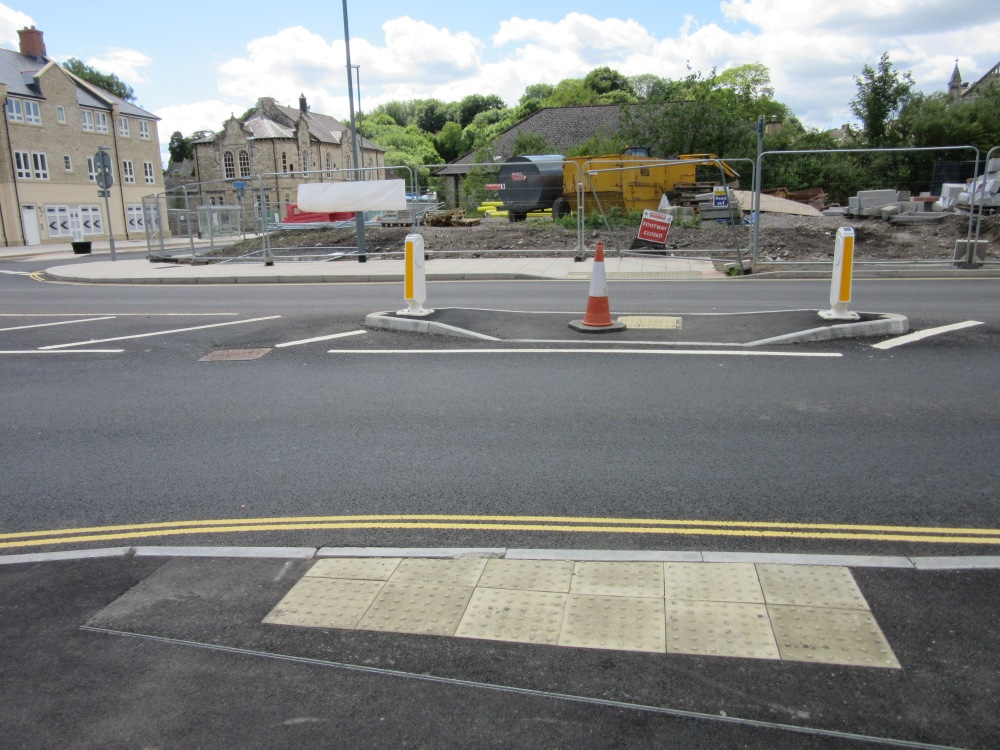 Radstock, A Sign of Failure (5/6)