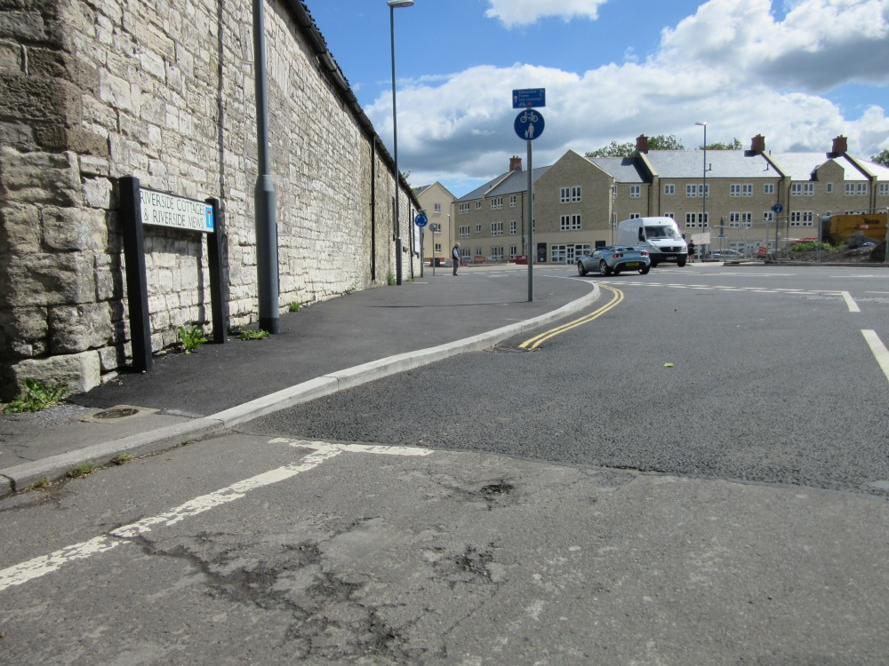 Radstock, A Sign of Failure (4/6)