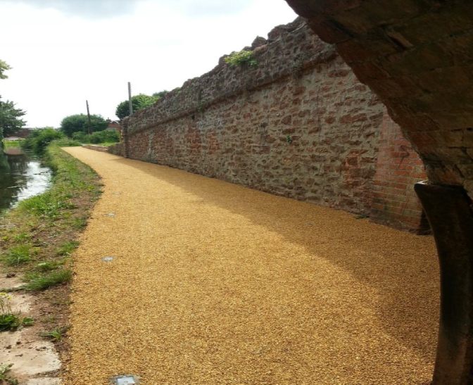 Towpath Consultation