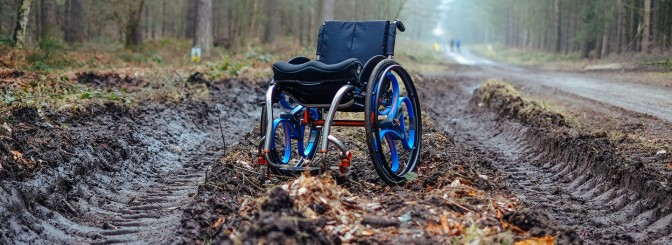 Does the Parks Department discriminate against the disabled?