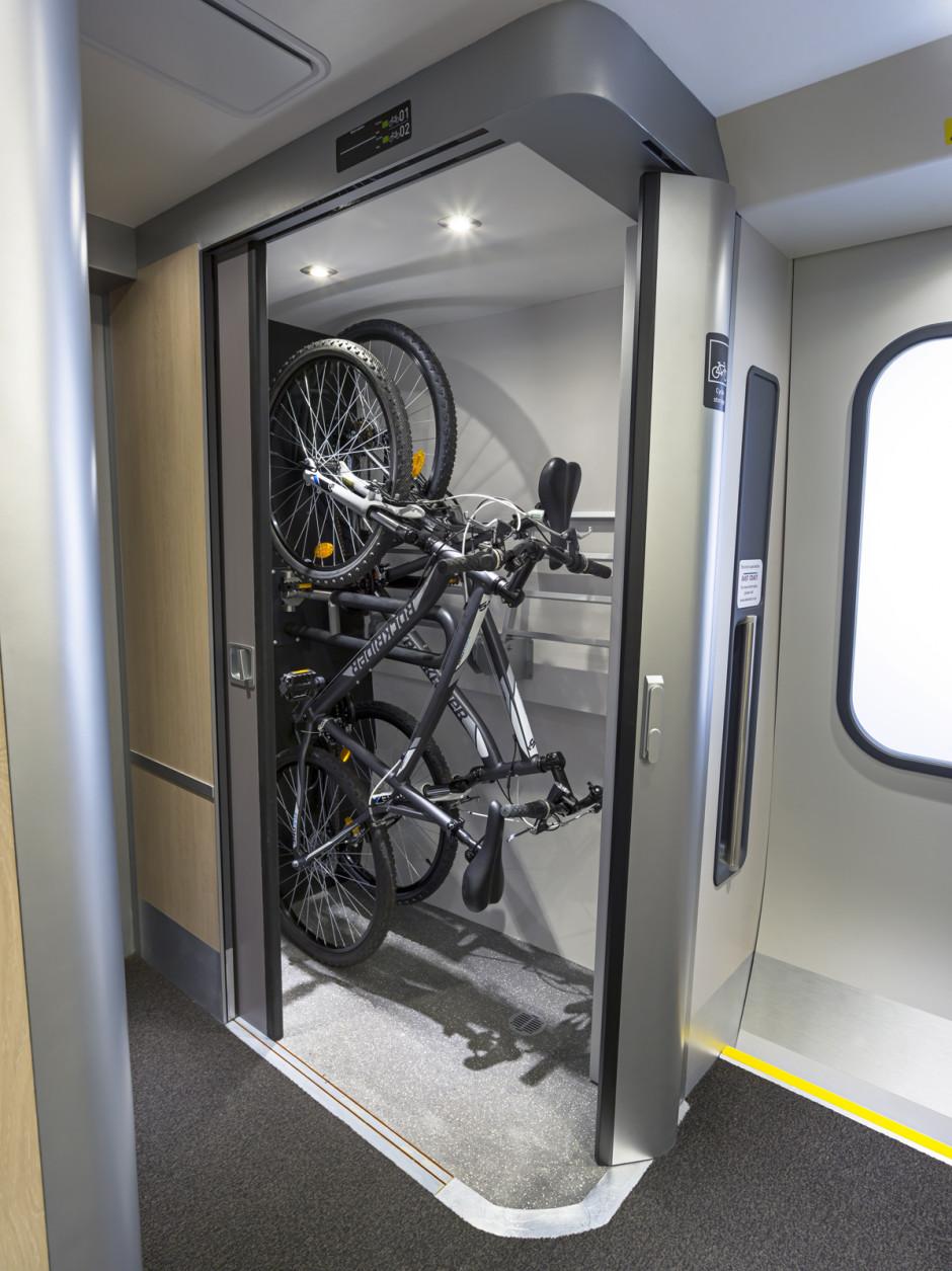 Hitachi-Bike-Storage-Unit