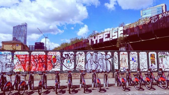Prescription: Bike Lanes