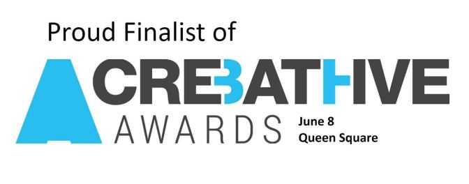 Creative Bath Innovation Award Finalist