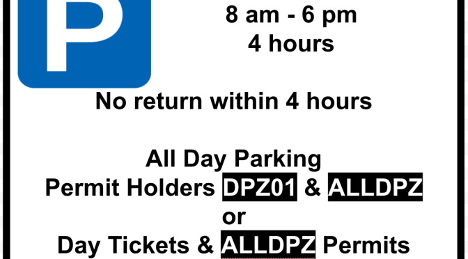 Council to investigate Resident Friendly Day Parking Zones