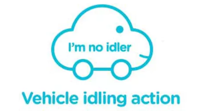 Stop being an idler…